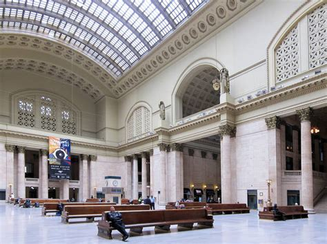 Union Station Chicago | Chicago, IL | Things to do in West