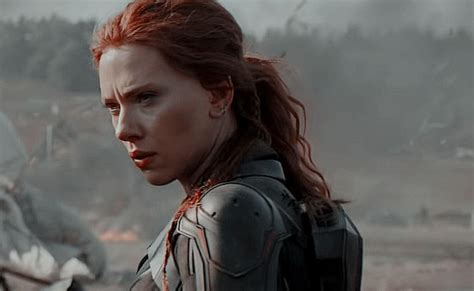 New 'Black Widow' Trailer Is Here - And It's Full Of MCU