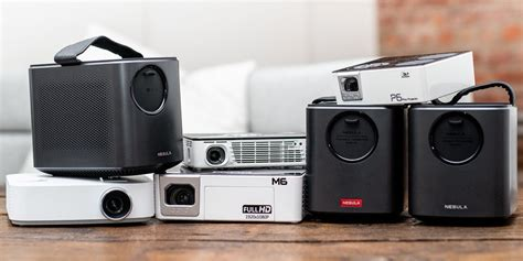 The Best Portable Mini Projector for 2020   Reviews by