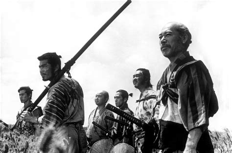 10 Best Japanese Samurai Movies Set In Japan (You Need to