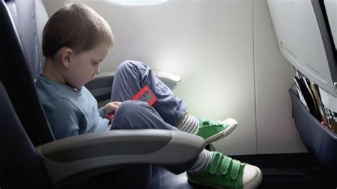Flying With Kids: How to Turn Holy Terrors Into Little