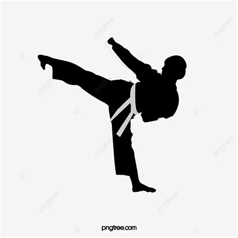 Karate Png, Vector, PSD, and Clipart With Transparent