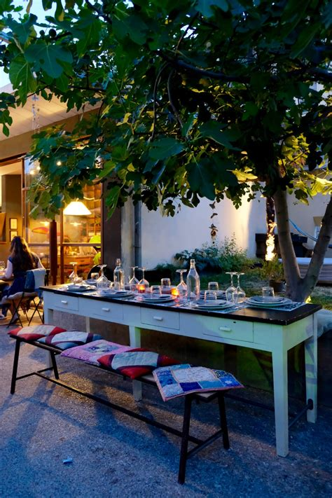 All'aperto: Where to Eat Outside in Florence, Italy – Girl