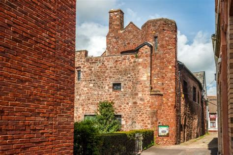 St Nicholas Priory, Exeter | Historic Exeter Guide