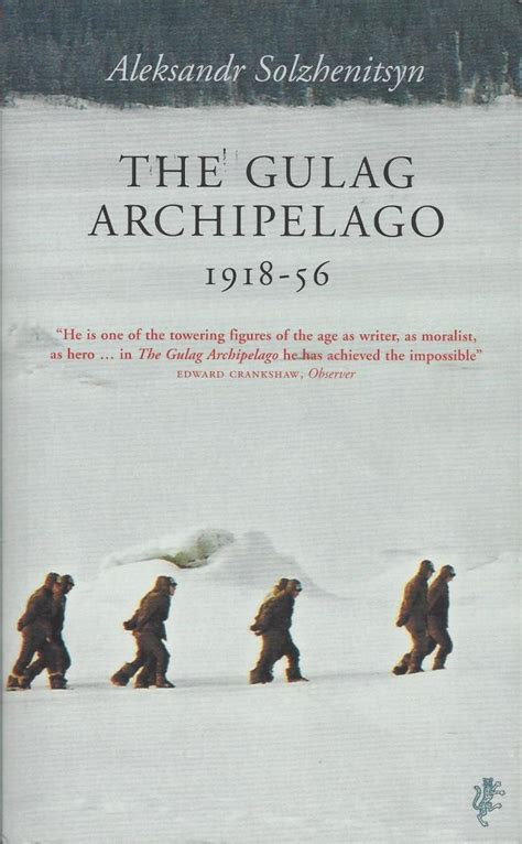 Lessons Learned from the Gulag Archipelago | HubPages