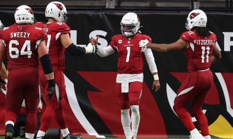 Things we've learned about the Arizona Cardinals through