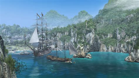 Great Inagua - Assassin's Creed Wiki