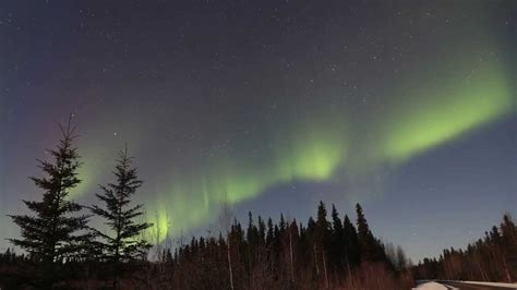 What Causes The Northern Lights? (Aurora Borealis) - YouTube