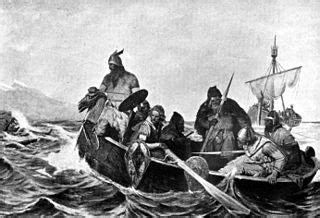 Viking Explorations and Settlements: Iceland, Greenland