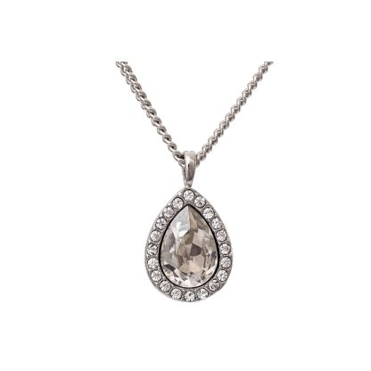 Lily & Rose Miss Amy Necklace - Crystal 40110 - Dahlströms