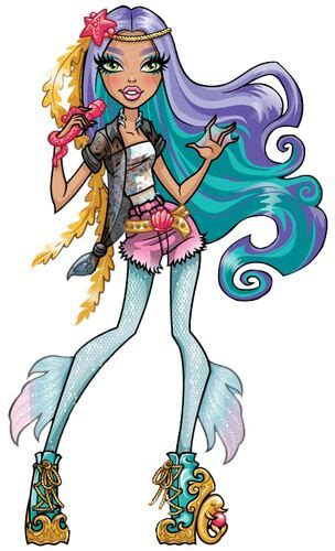 Madison Fear | Monster High Wiki | FANDOM powered by Wikia