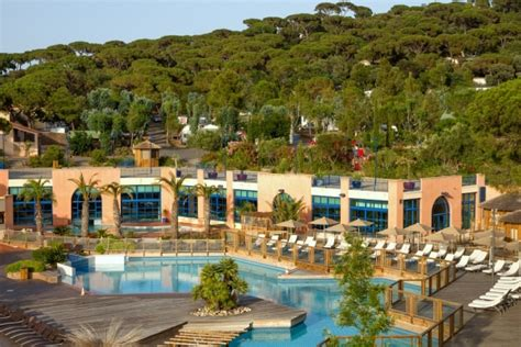 CAMPING LES TOURNELS - Camping - Ramatuelle (83350)