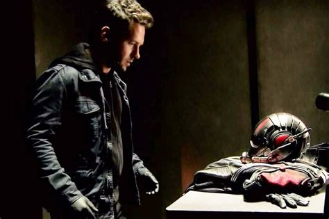 Ant-Man Movie Trailer, Release Date, Cast, Plot, Pictures