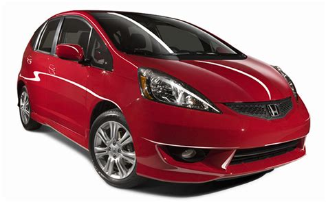 Honda Fit Hybrid will be the cheapest compact | Carguideblog