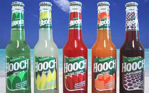 Is the alcopop back in fashion? - Telegraph