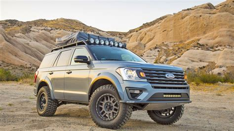 2018 Off-Road Expedition from LGE-CTS   Ford-trucks