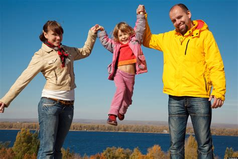 Blended Families: Experts Share Their Best Step-Parenting