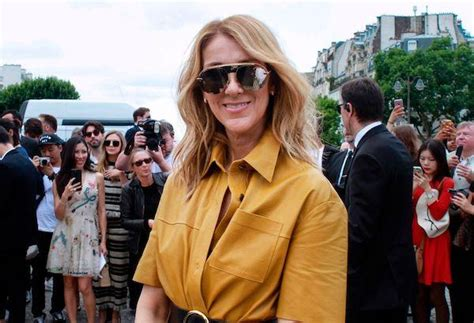 Celine Dion Eating Disorder: Shocking Weight Loss Photos