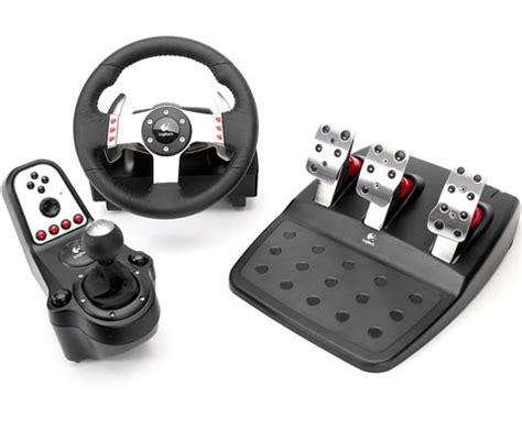 A Gear Shifter Mount   Made for the T500 RS and G27