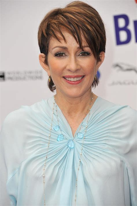 Patricia Heaton ready for act three with 'Carol's Second