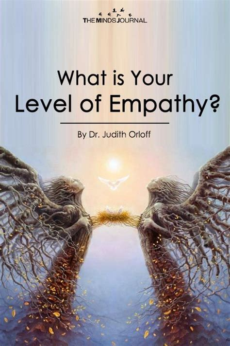 What is Your Level of Empathy? (With images)   Empath