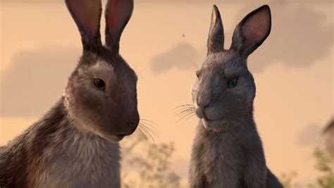 Watership Down Trailer: Netflix and BBC | IndieWire