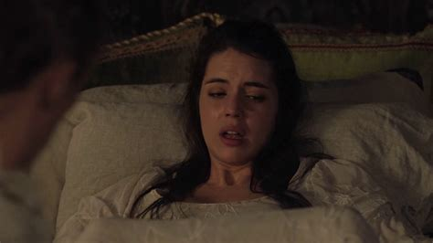 Reign Scene - Blood in the Water - Mary's in labor - YouTube