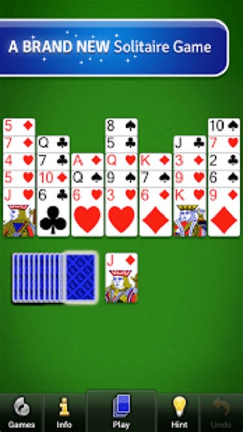 Crown Solitaire: A New Puzzle Solitaire Card Game APK for