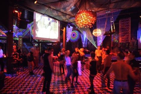 Berlin's Nightlife: This City Is Wild! - GoNOMAD Travel