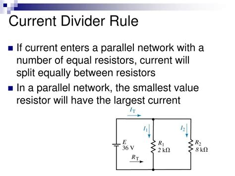 PPT - Lesson 7: Parallel Voltage Sources and the Current