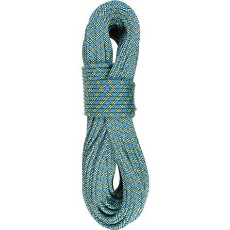Blue Water Excellence Half Climbing Rope - 8