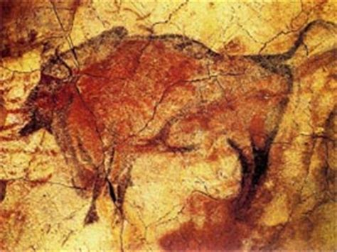 CAVE OF ALTAMIRA by All About Spain