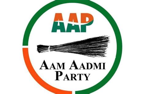 AAP cries foul over 'availability' of broom as poll symbol