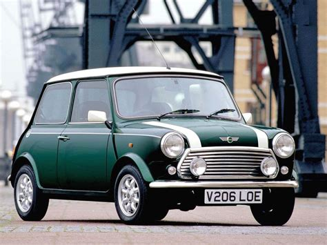 Original Mini Cooper killed by Government naming safety