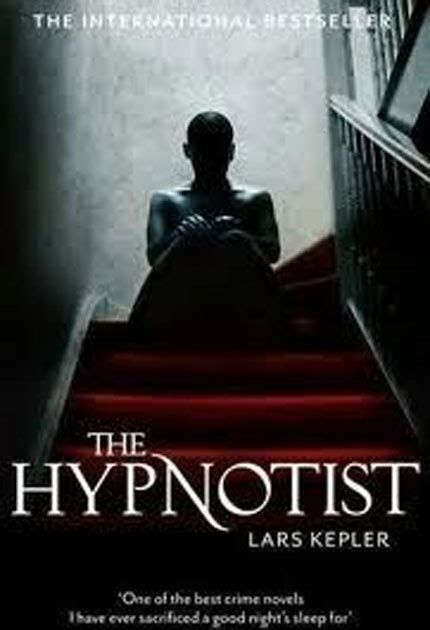 The Hypnotist, By Lars Kepler | The Independent