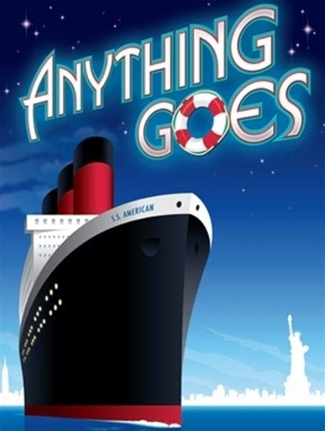 Anything Goes (Revised 1962) at Franklin County High