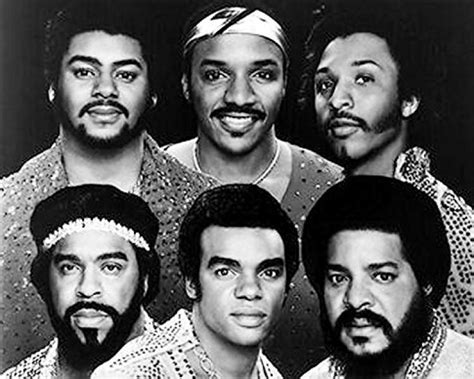 Isley Brothers' Marvin dies at age 56 - NY Daily News
