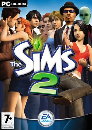 The Sims 2 | SNW | SimsNetwork