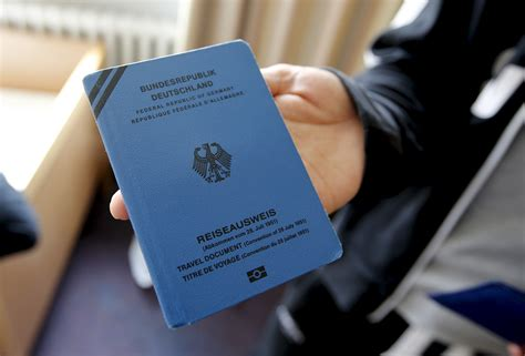 German citizens have the world's most desired passport