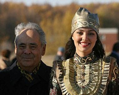 Volga Tatar subgroups - Learn More about the Tatar people