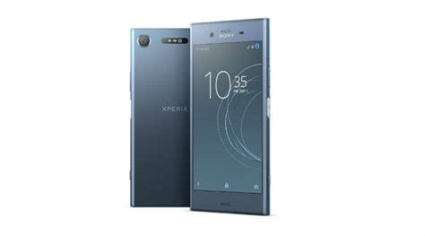 Sony Xperia XZ1 launch in India, price in India